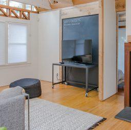 Nuove abitazioni ritrutturazioni