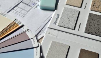 Scelta colori ristrutturazione